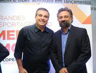 Ricardo Bezerra e Jocélio Leal
