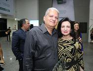 �talo Borges e Ieda Cavalcante