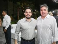 Victor e Totonho Laprovitera