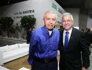 Tom Barros e Paulo C�sar Nor�es