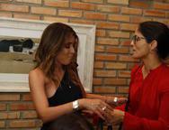 Aniversário Raquel Machado