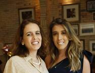 Isadora Ramos e Raquel  Machado