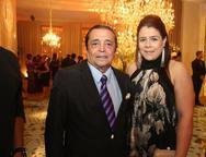 Carlos e Flávia Castelo