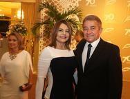 Eliane e Evérton Fernandes