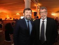 Élcio Batista e Eudoro Santana