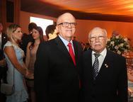 Fernando Ximenes e Ubiratan Aguiar