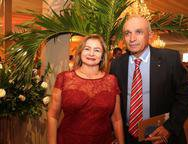 Helena e Licinio Correia