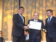 Luiz Gastão Bittencourt, Roberto Cláudio e Mauricio Filizola