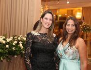 Maria Tereza Ramos e Maura Maia