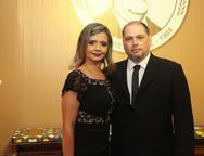 Moema e Gerson Josino