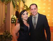 Paula Cabral e Chagas Sales