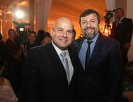 Roberto Cláudio e Elcio Batista