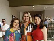 Inês Porto, Lili Meira e Beatriz Câmara