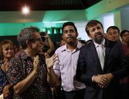 Fabiano e Elcio Batista