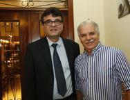 José Macedo e Pio Rolim