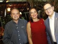Edgar Melina e Cláudio Freire