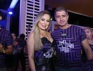 Lea e André Lopes
