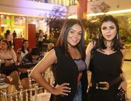 Fernanda Nogueira e Renata Victor