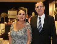 Ana Luisa e Hurbano Costa Lima