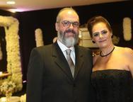 Pedro e Ana Celina Martins