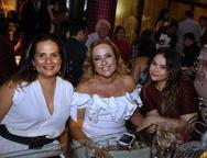 Ana Beatriz, Fernanda Arruda e Rachel Cardoso