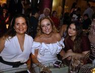 Beatriz Medina, Fernada Arruda e Ana Rachel Cardoso