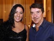 Carolina Alencar e Zito Aguiar
