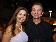 Cristiane Locarno e Ricardo Locarno