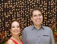 Camila e João Jorge Cavalcante