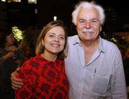 Erineide e Sebastião Clovis