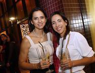 Tatiana e Aline Borsaro