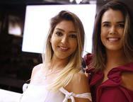 Renata Braga e Ayza