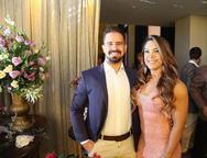 Braulio e Mariane Pacheco