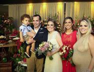 Casamento de Monique Alencar e Ariane Firmeza