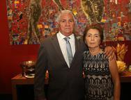 Francisco e Arizinha Mota