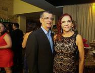 Pedro e Monica Lima