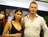 Jéssica e Paul Akay