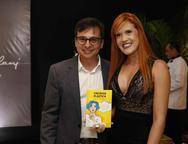 Lançamento do livro Cirurgia Plástica para Leigos