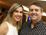 Liana Navarro e Alexandre Coelho