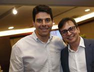 Roberto Neves e Eduardo Furlani