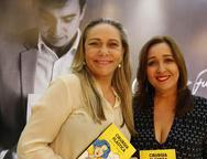 Angela Gurgel e Rosanni Guerra