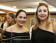 Ana Okendo e Marta Acciole