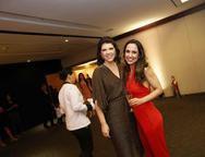 Barbara Furlani e Simone Navarro