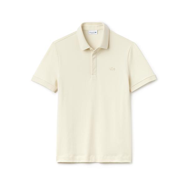 a7eeeebc71f Lacoste lança novo modelo de camisa  deseje!