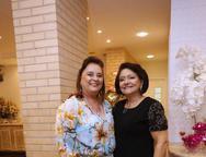 Débora Campos e Bárbara Freire