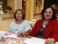 Fabiola e Silvia Marques