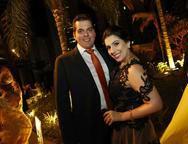 Carlos e Luana Dummar