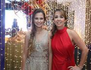 Beatriz e Lea Porto