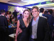 Sandra e Adalberto Machado
