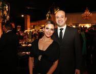 Sarah e Manoel Mota
